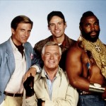 Business Lessons I Learned from B.A. Baracus