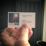 Why I Think it's Dumb to Not Use Business Cards