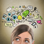 In Social Media, Attitude is Everything